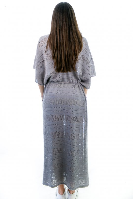 S15424 dark Grey back